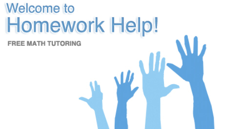 Wondering who can Help me with my Homework? The answer is Here!